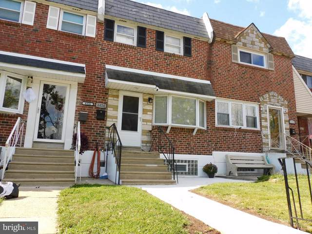 4424 Carwithan Street, PHILADELPHIA, PA 19136 (#PAPH942880) :: The Toll Group