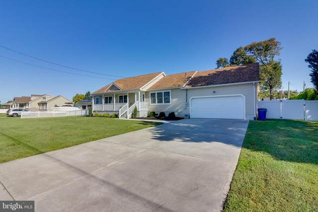 16 Park Avenue, PENNSVILLE, NJ 08070 (#NJSA139640) :: Ramus Realty Group