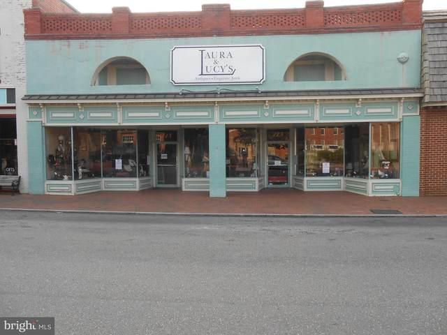 223 Main Street, SMITHFIELD, VA 23430 (#VAIW100016) :: Colgan Real Estate