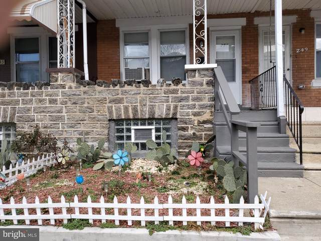251 W Wellens Avenue, PHILADELPHIA, PA 19120 (#PAPH942894) :: Ramus Realty Group