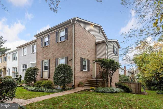 4561 Ravensworth Road, ANNANDALE, VA 22003 (#VAFX1160222) :: The Piano Home Group