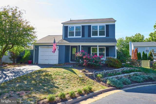 13513 Coates Lane, HERNDON, VA 20171 (#VAFX1160226) :: RE/MAX Cornerstone Realty