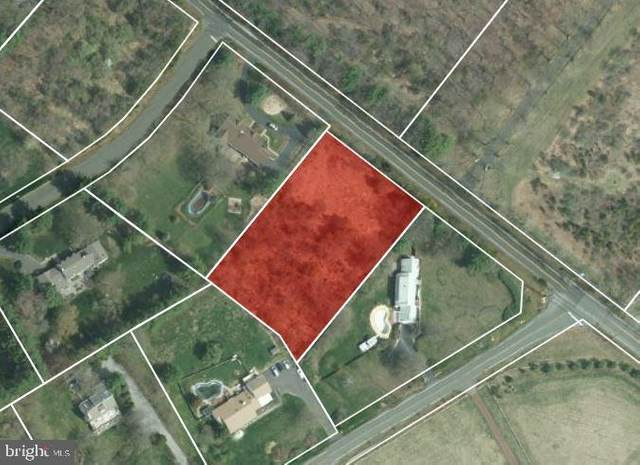 287 Carter Road, PRINCETON, NJ 08540 (#NJME302996) :: The Matt Lenza Real Estate Team