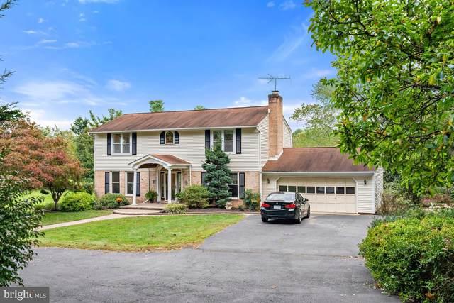 11621 Chapel Road, CLIFTON, VA 20124 (#VAFX1160234) :: Bruce & Tanya and Associates