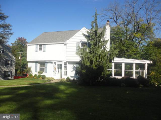 537 W Rolling Road, SPRINGFIELD, PA 19064 (#PADE529170) :: Linda Dale Real Estate Experts