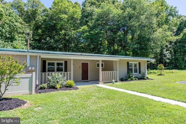 21355 Lynn Lane, Lot 5, CHESTERTOWN, MD 21620 (#MDKE117224) :: Advon Group