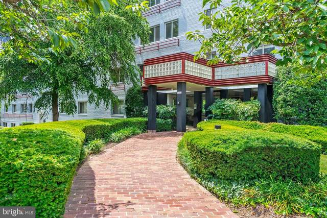 3701 5TH Street S #204, ARLINGTON, VA 22204 (#VAAR170968) :: Advon Group