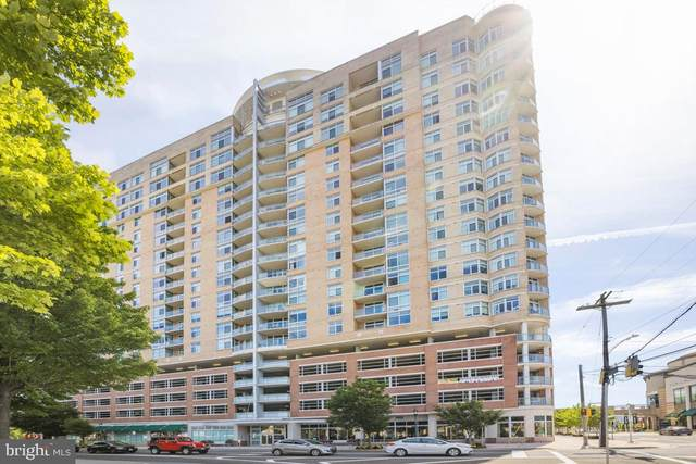 5750 Bou Avenue #1004, ROCKVILLE, MD 20852 (#MDMC729090) :: The Piano Home Group