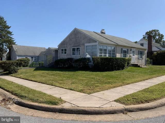 10 W Keystone Avenue, WILMINGTON, DE 19804 (#DENC510770) :: Atlantic Shores Sotheby's International Realty