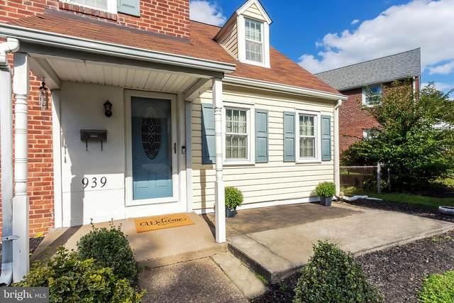 939 Stanbridge Road, DREXEL HILL, PA 19026 (#PADE529176) :: Linda Dale Real Estate Experts