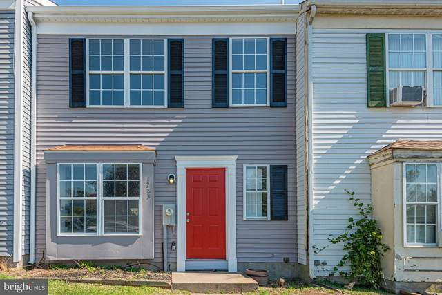 1223 Griffith Place, BELCAMP, MD 21017 (#MDHR252720) :: SP Home Team