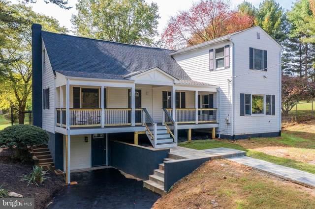 14020 Turkey Foot Road, GAITHERSBURG, MD 20878 (#MDMC729096) :: Blackwell Real Estate