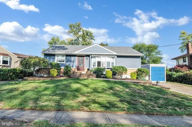 2408 Fernwood Drive, GLENDORA, NJ 08029 (#NJCD404454) :: Holloway Real Estate Group