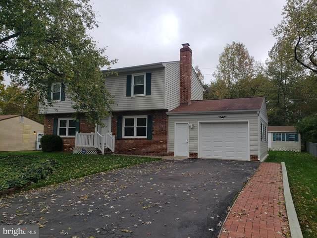 11 Rainier Lane, FREDERICKSBURG, VA 22408 (#VASP225888) :: Blackwell Real Estate