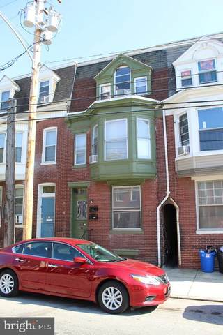 688 E Philadelphia Street, YORK, PA 17403 (#PAYK146912) :: The Craig Hartranft Team, Berkshire Hathaway Homesale Realty