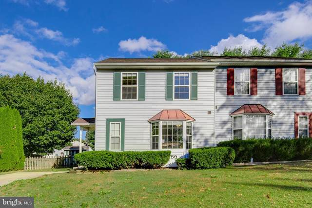 759 Boxwood Drive, HAMPSTEAD, MD 21074 (#MDCR200298) :: Blackwell Real Estate