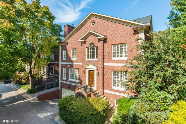 1620 Foxhall Road NW, WASHINGTON, DC 20007 (#DCDC490832) :: The MD Home Team