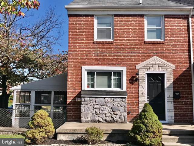 1740 White Oak Avenue, BALTIMORE, MD 21234 (#MDBC508998) :: Ultimate Selling Team