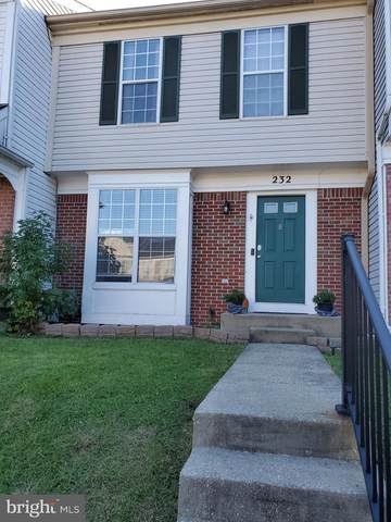 232 Kirbys Landing Court, ODENTON, MD 21113 (#MDAA449188) :: SP Home Team