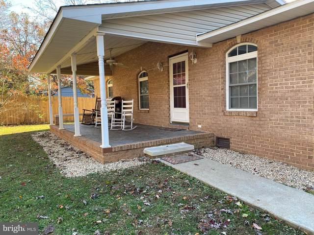 12340 Porter Road, ORANGE, VA 22960 (#VAOR137676) :: RE/MAX Cornerstone Realty