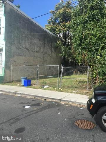 1509 W Seltzer Street, PHILADELPHIA, PA 19132 (#PAPH942990) :: LoCoMusings