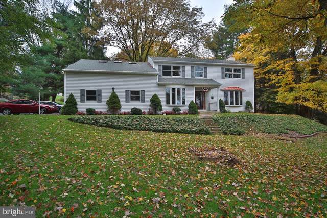 1069 Pebble Hill Road, DOYLESTOWN, PA 18901 (#PABU508818) :: Keller Williams Realty - Matt Fetick Team