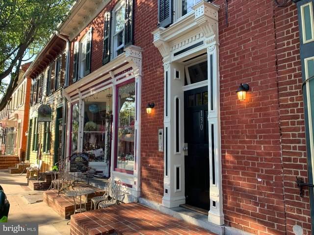 130-134 German Street E, SHEPHERDSTOWN, WV 25443 (#WVJF140400) :: Bic DeCaro & Associates