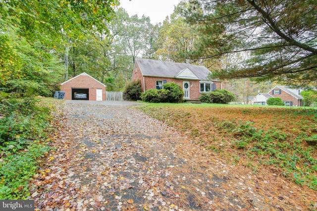 4104 Guinea Road, FAIRFAX, VA 22032 (#VAFX1160278) :: AJ Team Realty