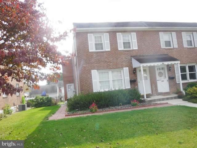 720 Buttonwood Street, NORRISTOWN, PA 19401 (#PAMC666610) :: REMAX Horizons