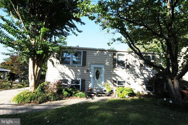 916 Mago Vista Road, ARNOLD, MD 21012 (#MDAA449192) :: The Riffle Group of Keller Williams Select Realtors