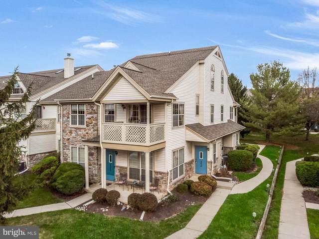 2310 Foxmeadow Circle, ROYERSFORD, PA 19468 (MLS #PAMC666612) :: Kiliszek Real Estate Experts