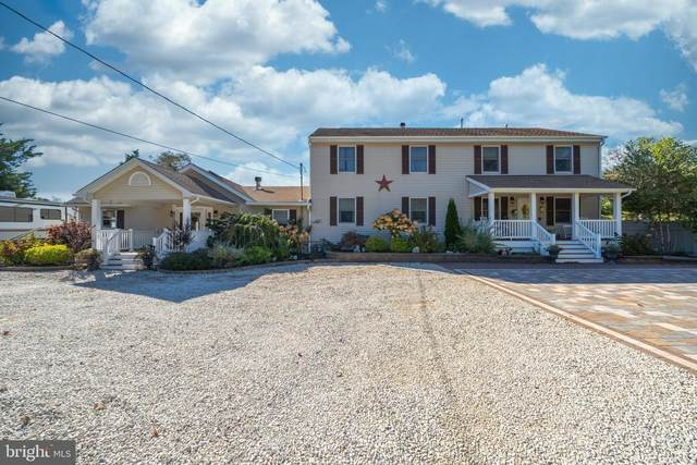 6 Westcott Avenue, WARETOWN, NJ 08758 (#NJOC403858) :: The Matt Lenza Real Estate Team