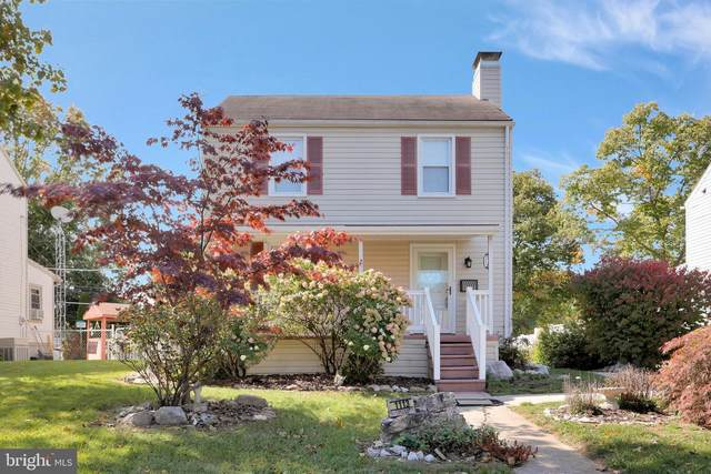 1113 Beechwood Drive, HAGERSTOWN, MD 21742 (#MDWA175208) :: Blackwell Real Estate