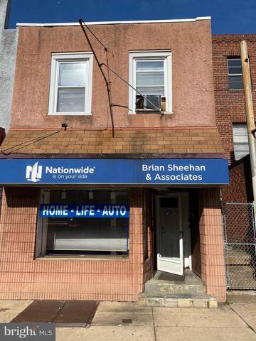 6522 Rising Sun Avenue, PHILADELPHIA, PA 19111 (#PAPH943014) :: Bob Lucido Team of Keller Williams Integrity
