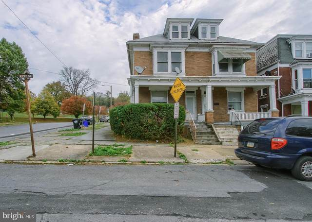 49 N 19TH Street, HARRISBURG, PA 17103 (#PADA126510) :: CENTURY 21 Core Partners