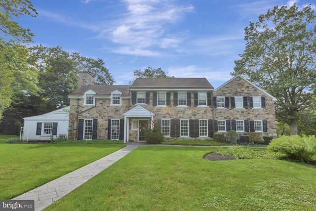 271 S Warner Road, WAYNE, PA 19087 (#PAMC666614) :: Linda Dale Real Estate Experts