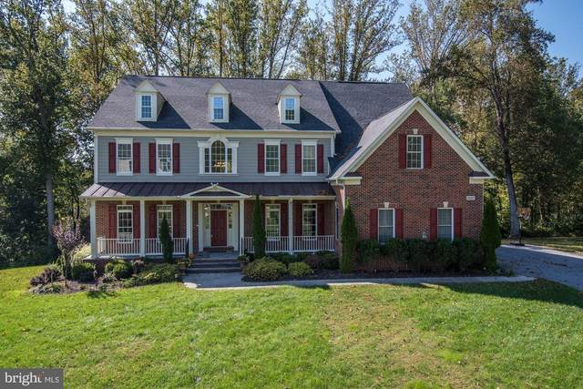 11237 Whithorn Way, ELLICOTT CITY, MD 21042 (#MDHW286314) :: The Sky Group