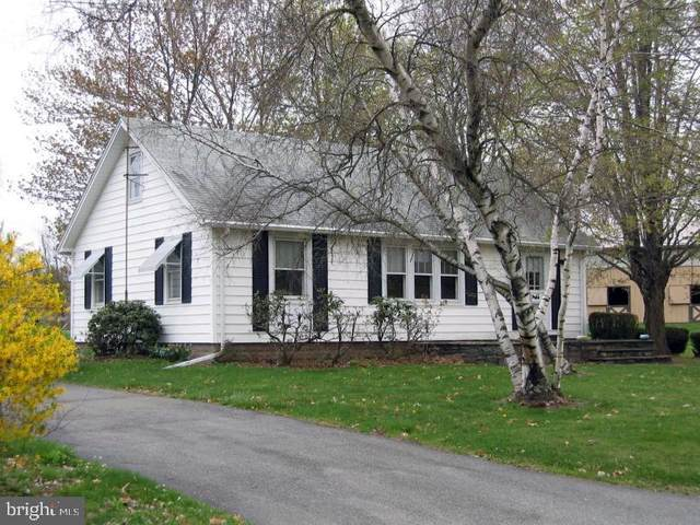 323 Miller Road, STROUDSBURG, PA 18360 (#PAMR106700) :: Blackwell Real Estate