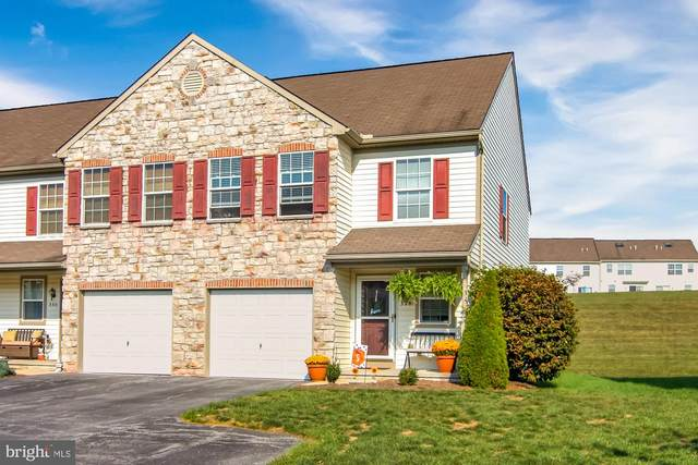 328 Buckley Drive, HARRISBURG, PA 17112 (#PADA126516) :: TeamPete Realty Services, Inc
