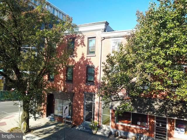 501 Swede Street, NORRISTOWN, PA 19401 (#PAMC666628) :: V Sells & Associates | Keller Williams Integrity