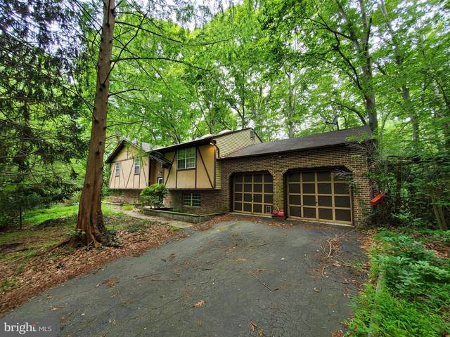 1231 Hollyberry Court, HUNTINGTOWN, MD 20639 (#MDCA179132) :: Certificate Homes
