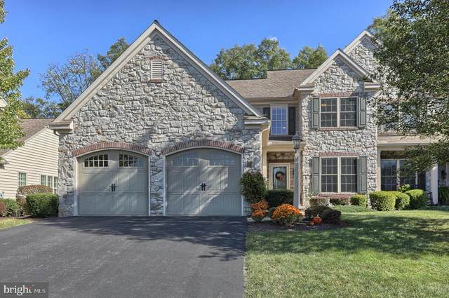 413 Village Way, HARRISBURG, PA 17112 (#PADA126520) :: Liz Hamberger Real Estate Team of KW Keystone Realty