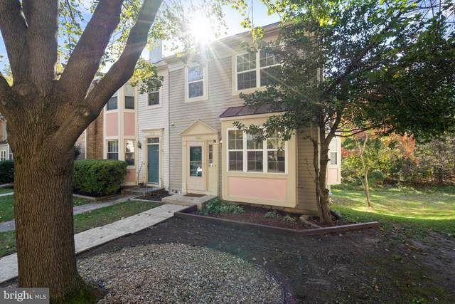 9667 Horsham Drive, LAUREL, MD 20723 (#MDHW286324) :: The MD Home Team