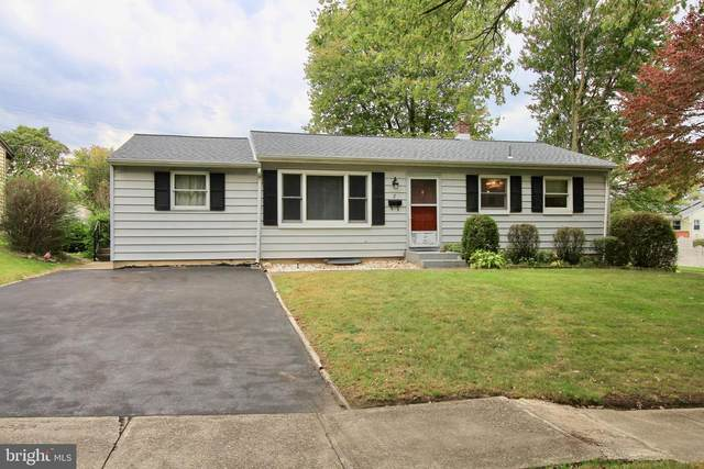 2 Shirley Drive, MIDDLETOWN, PA 17057 (#PADA126524) :: The Heather Neidlinger Team With Berkshire Hathaway HomeServices Homesale Realty