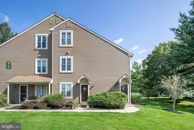 606 Aberdeen Lane, BLACKWOOD, NJ 08012 (MLS #NJCD404478) :: Jersey Coastal Realty Group