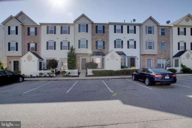 329 Assembly Point Ct, ODENTON, MD 21113 (#MDAA449214) :: LoCoMusings