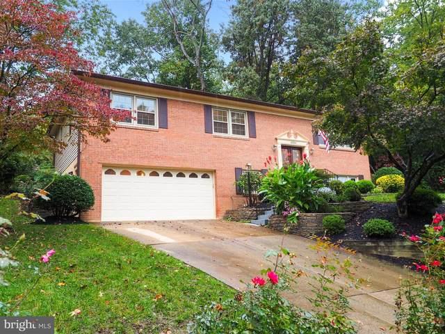 16206 Cypress Court, DUMFRIES, VA 22025 (#VAPW506628) :: Blackwell Real Estate