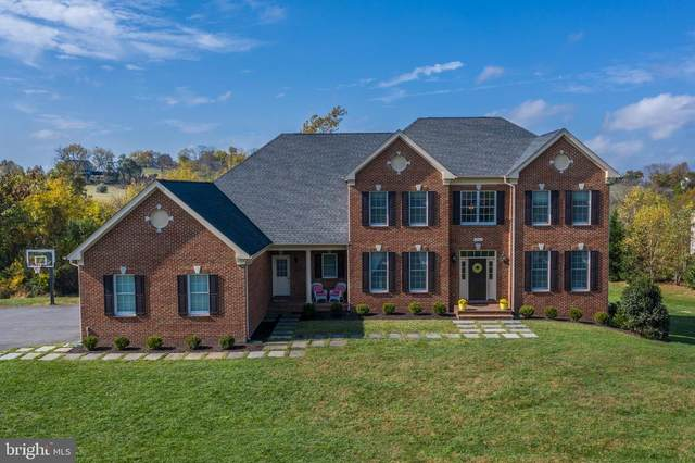15363 Bankfield Drive, WATERFORD, VA 20197 (#VALO423202) :: Debbie Dogrul Associates - Long and Foster Real Estate