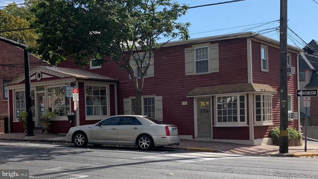 38-40 W Oakland Avenue W, DOYLESTOWN, PA 18901 (#PABU508852) :: Nexthome Force Realty Partners