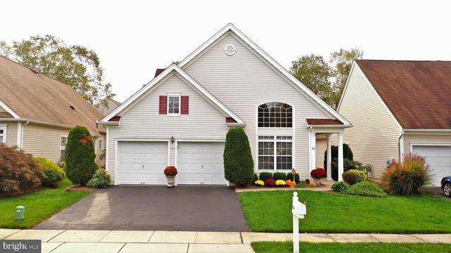 36 Honeyflower Lane, PRINCETON JUNCTION, NJ 08550 (#NJME303012) :: Daunno Realty Services, LLC